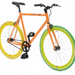 Cheetag ORANGE-GREEN-YELLOW 1