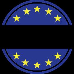 built in EU color