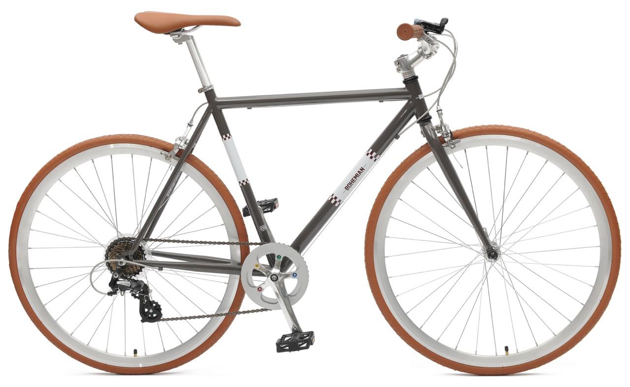 Private label | General Bikes