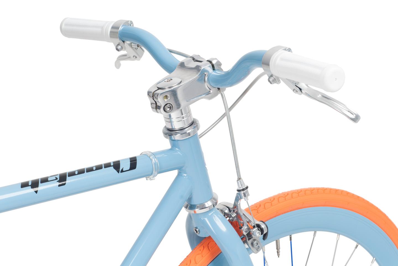 Cheetah bikes